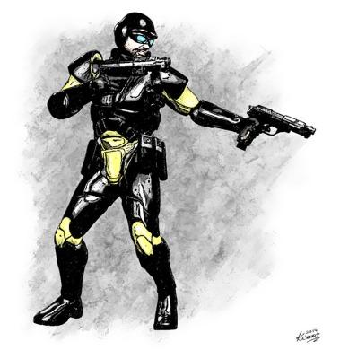 Aizu-Shoto Enforcer