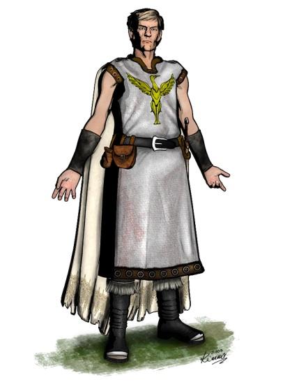Benjamin of Jodhe