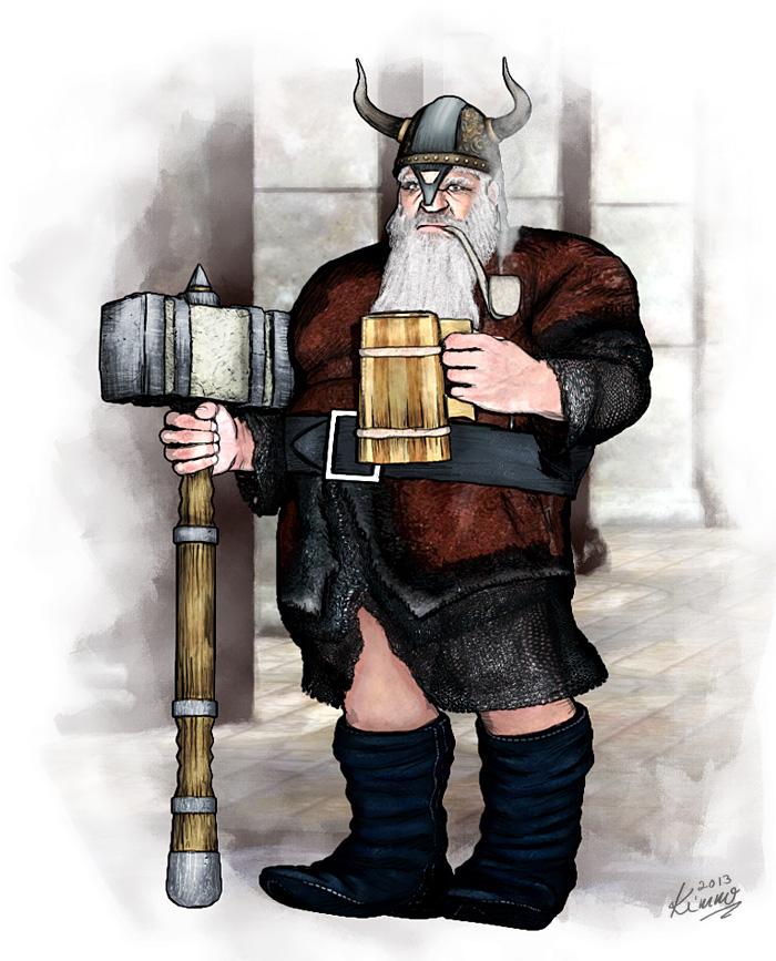 Count Uran Ronvar
