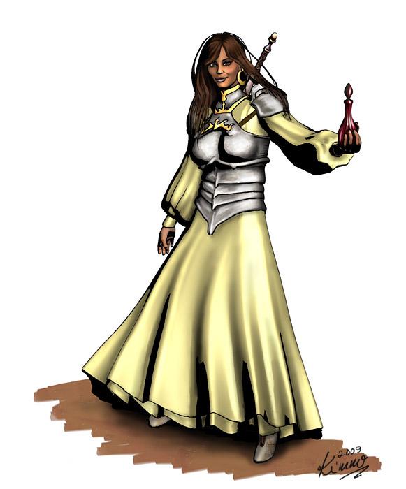 2009-08-16 calishem princess