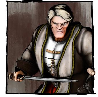 Lucius Valonia