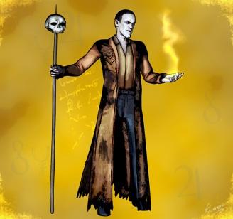 Theodor Thanos