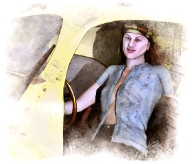 Suzy Havelock