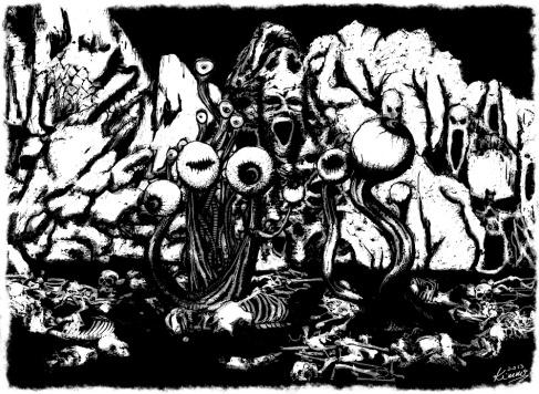 Cave of Eternal Despair