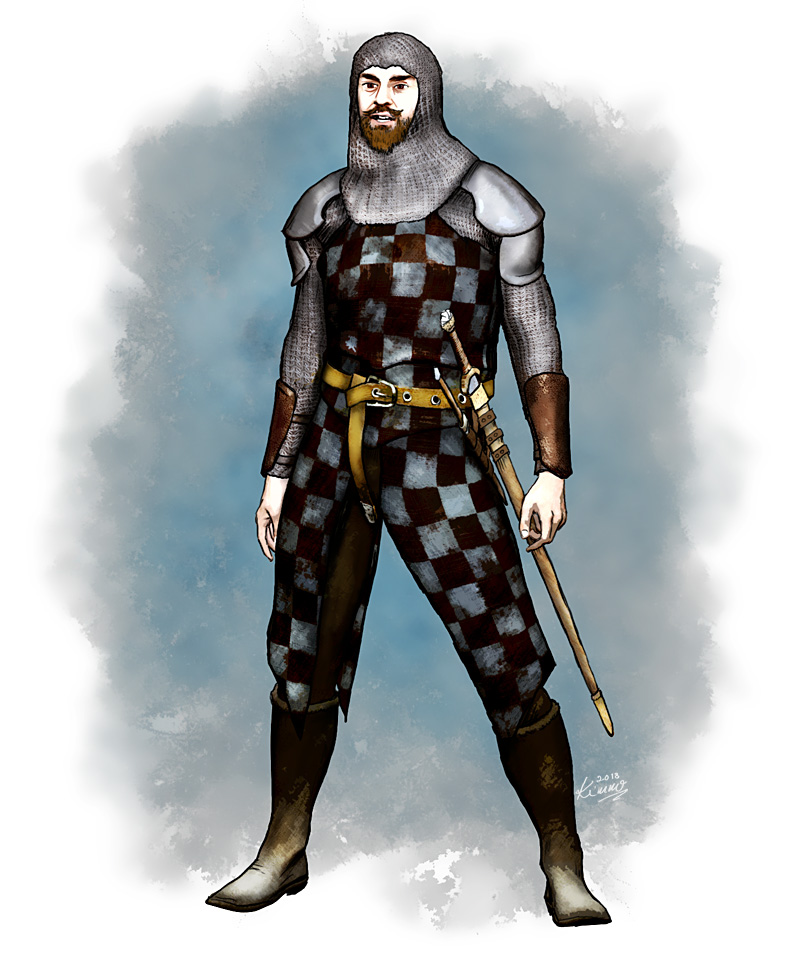 2018-01-07 castle guard