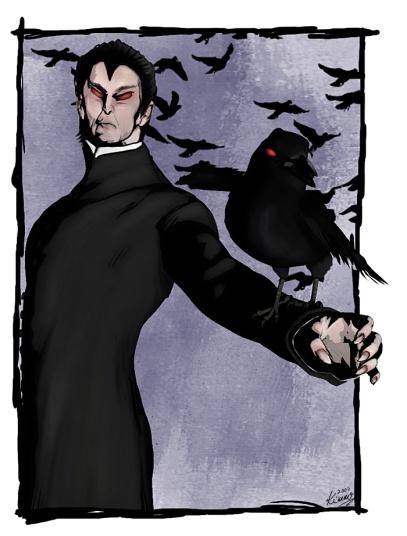 Vampire Lord