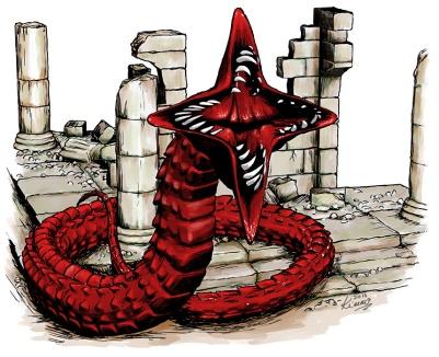 Hellworm