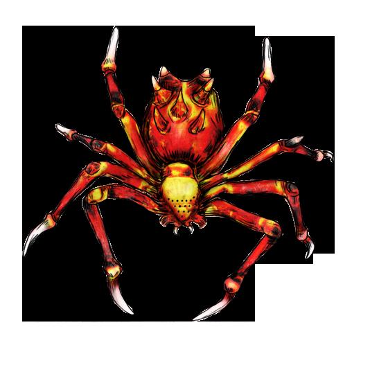 demonic_spider_009
